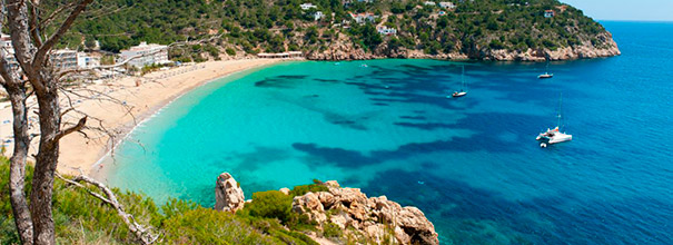 excursion to the beaches of mallorca
